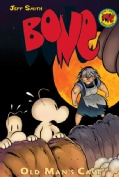 Bone 6: Old Man's Cave (Hardcover)