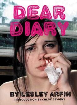 Dear Diary (Hardcover)