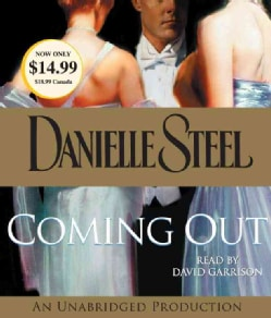 Coming Out (CD-Audio)