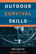 Outdoor Survival Skills (Paperback)