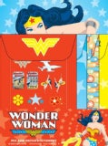 Wonder Woman: Mix and Match Stationery (Paperback)