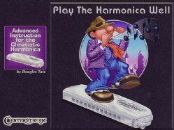 Play the Harmonica Well (Paperback)