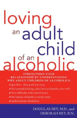 Loving an Adult Child of an Alcoholic (Paperback)