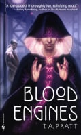 Blood Engines (Paperback)