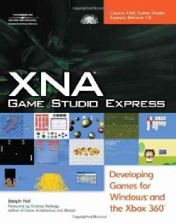 XNA Game Studio Express: Developing Games for Windows and the Xbox 360 (Paperback)
