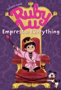 Ruby Lu, Empress of Everything (Paperback)