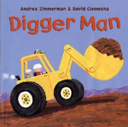 Digger Man (Paperback)
