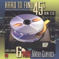 Various - Hard to Find 45s on CD No.06