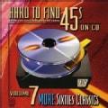 Various - Hard to Find 45s on CD No.07