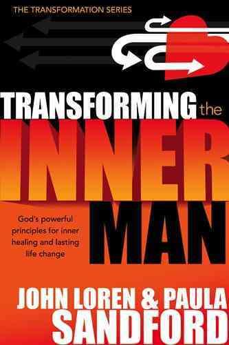 Transforming the Inner Man (Paperback)