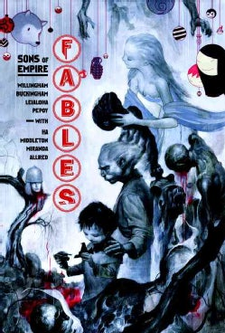 Fables 9: Sons of Empire (Paperback)