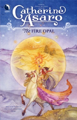 The Fire Opal (Paperback)