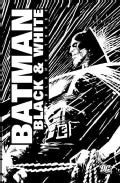 Batman 3: Black and White (Paperback)
