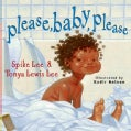 Please, Baby, Please (Board book)