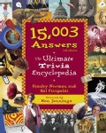 15,003 Answers: The Ultimate Trivia Encyclopedia (Paperback)