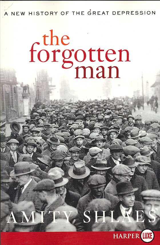 The Forgotten Man (Paperback)