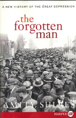 The Forgotten Man (Paperback)