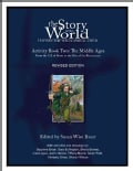 The Story of the World: The Middle Ages, From the Fall of Rome to the Rise of the Renaissance (Paperback)