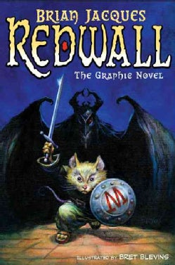 Redwall: The Graphic Novel (Paperback)
