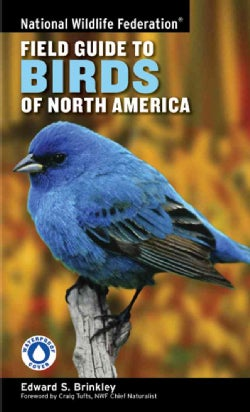 National Wildlife Federation Field Guide to Birds of North America (Paperback)