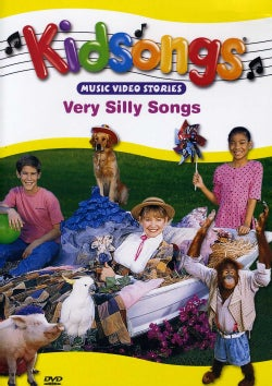 Kidsongs: Very Silly Songs (DVD)