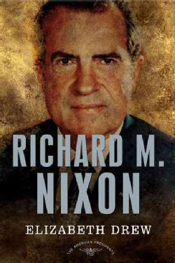 Richard M. Nixon (Hardcover)