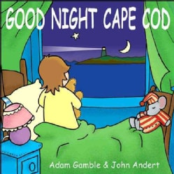 Good Night Cape Cod (Board book)