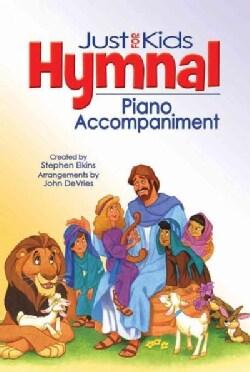 The Kids Hymnal, Piano Accompaniment (Hardcover)