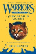 Firestar's Quest (Hardcover)
