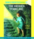 The Hidden Staircase (CD-Audio)