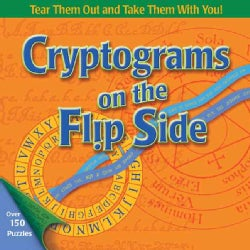 Cryptograms on the Flip Side (Hardcover)