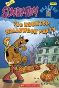 The Haunted Halloween Party (Paperback)