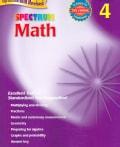 Math: Grade 4 (Paperback)