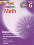 Math: Grade 6 (Paperback)