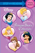 Princess Story Collection (Paperback)