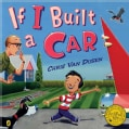 If I Built a Car (Paperback)