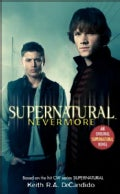 Supernatural: Nevermore (Paperback)