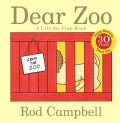 Dear Zoo: A Lift-the-flap Book (Board book)