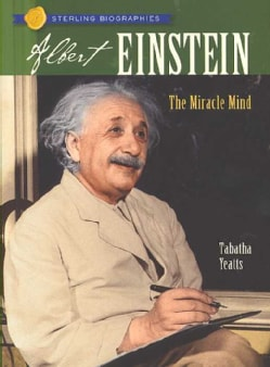 Albert Einstein: The Miracle Mind (Paperback)