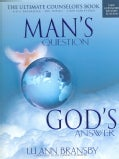 Man's Question, Gods Answer (Paperback)