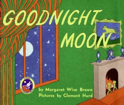 Goodnight Moon Big Book (Paperback)