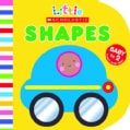 Shapes (Board book)