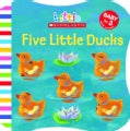 Five Little Ducks (Board book)