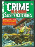 Crime SuspenStories 1 (Hardcover)