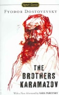 The Brothers Karamazov (Paperback)
