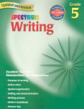 Spectrum Writing, Grade 5 (Paperback)