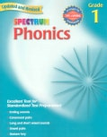 Spectrum Phonics, Grade 1: Education Version (Paperback)