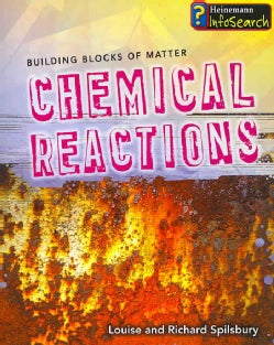 Chemical Reactions (Paperback)