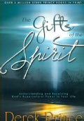 Gifts of the Spirit: Understanding and Receiving God's Supernatural Power in Your Life (Paperback)