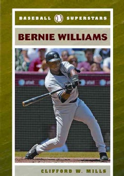 Bernie Williams (Hardcover)